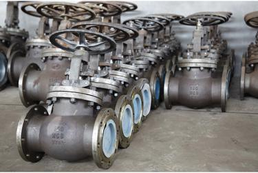 American standard gate valve inventory