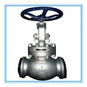 American standard flange stop valve